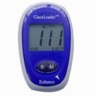 GlucoLeader Enchance Blood Glucose Monitor